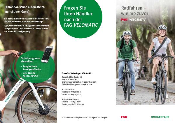 Radfahren - wie nie zuvor!