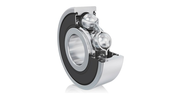 Ball Bearings for e-Bike Drives