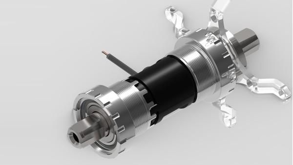 Torque sensor inner bearing - BBRTTS